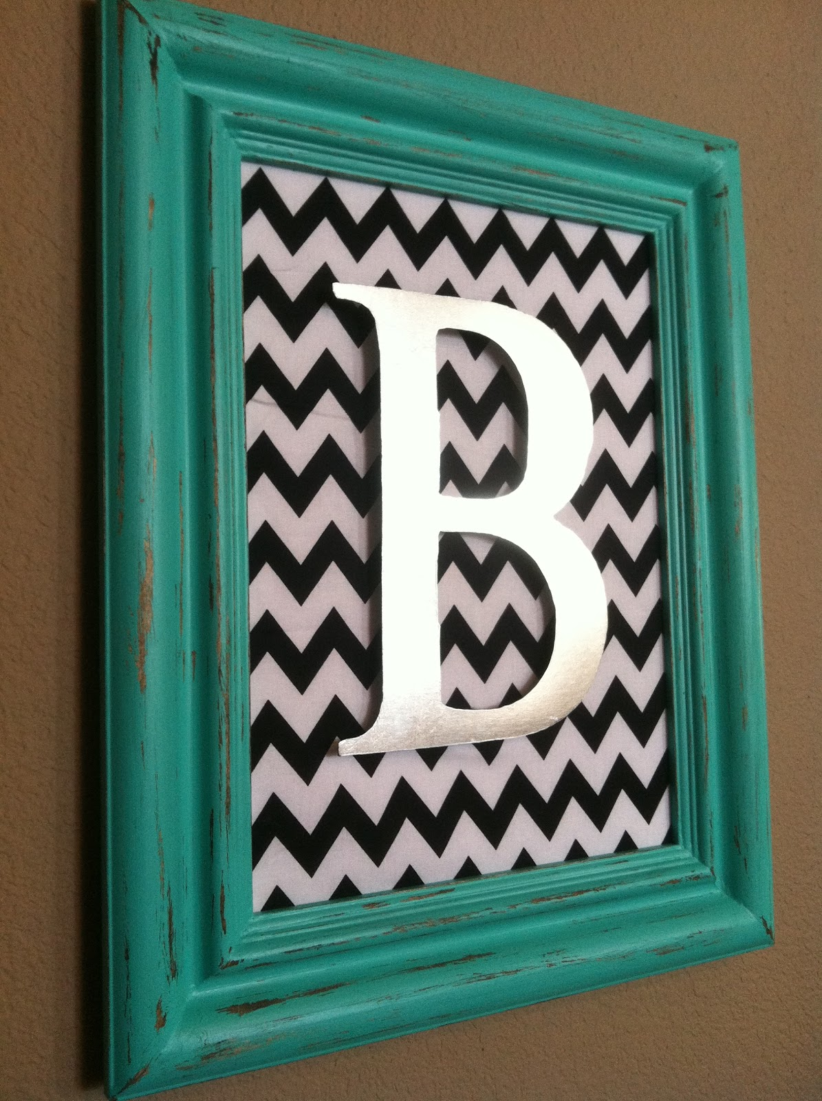 The baeza blog aqua distressed monogram frame vaseline method aqua distressed monogram frame vaseline method jeuxipadfo Choice Image