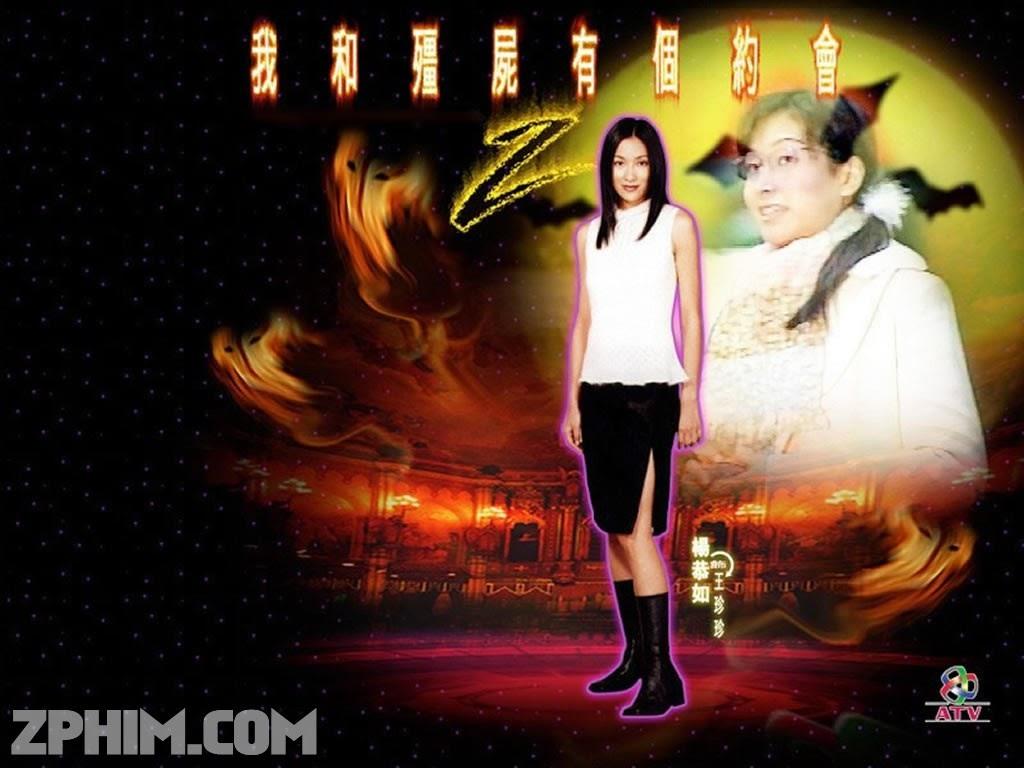 Ảnh trong phim Khử Tà Diệt Ma 2 - My Date with a Vampire Season 2 3