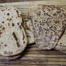 Sourdough Flatbread Recipe (Sourdough Surprises)