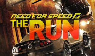 iam+a+legend1 Need For Speed The Run v4.0.75 S60v3 S60v5 S^3