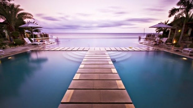 Infinity Pool Designs best 15 infinity pool designs for relaxation | houzz home