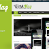 Workmag - Responsive Multipurpose Free Premium Blogger Template