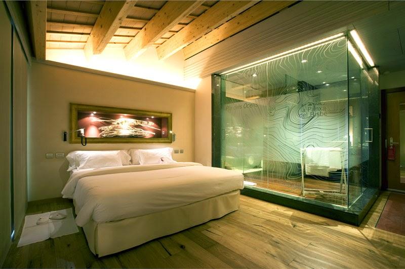 HOTEL BODEGA CAN BONASTRE