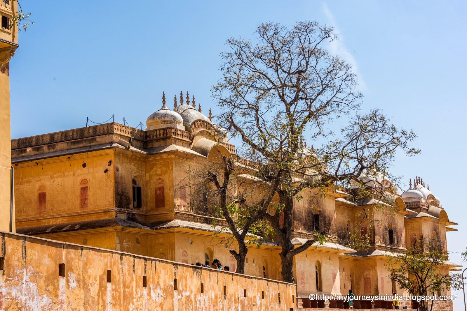 Madhavendra Palace Jaipur