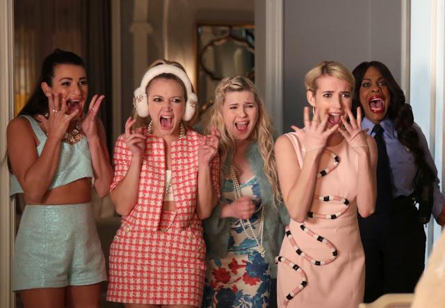 Imágenes promocionales del 1x08: 'Mommie Dearest'