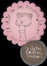 El club de las madres felices Suavinex