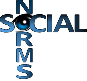 an analysis of social norms The aim of this study is to evaluate the effectiveness of using social norms to  promote sustainable behaviour to achieve this aim, a meta-analysis was.