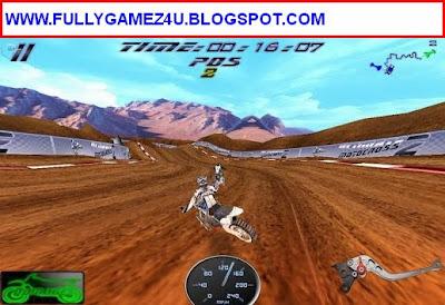 Download Ultimate Motorcross Game 100% Working
