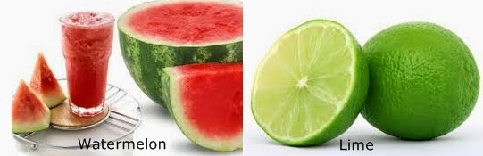 Watermelon viagra recipe