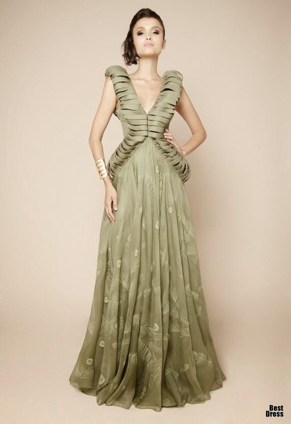 Vestidos de moda para gala