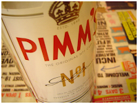 Photo of Pimm's Cup