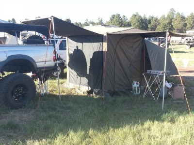 Family Tent Camping : OzTent USA Upcoming Events 2013