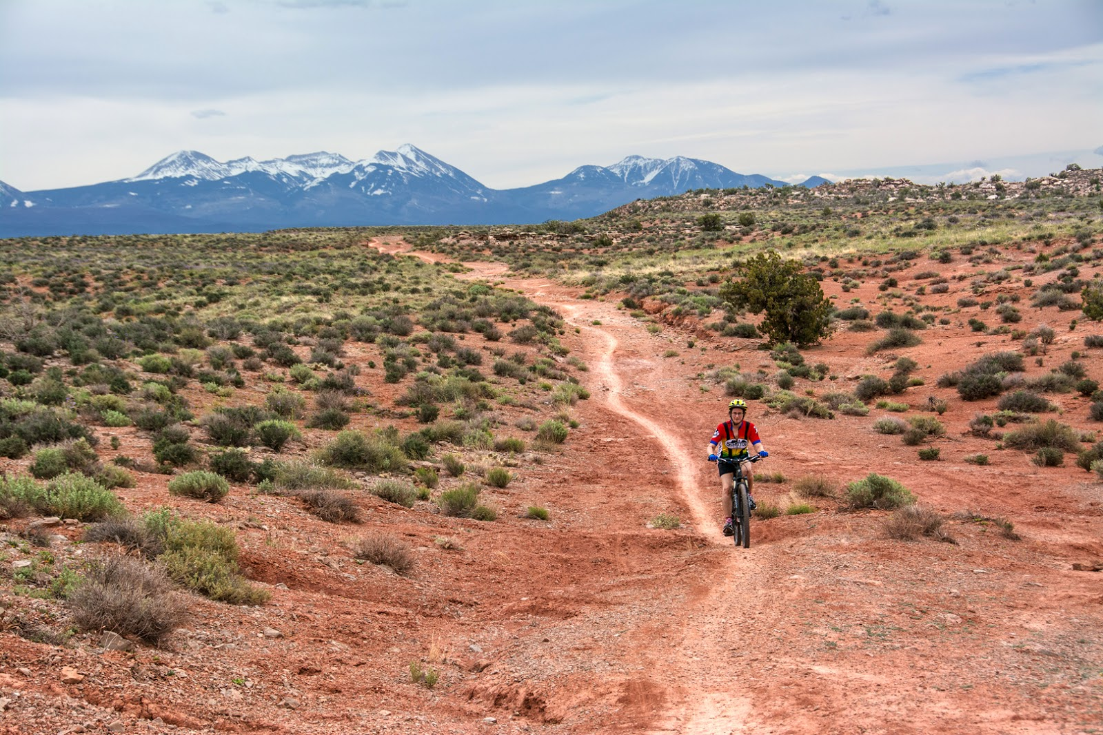 Arches National Park: Devil\'s Garden, Mountain Biking & Delicate ...