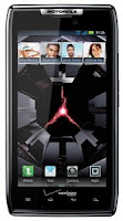 Motorola DROID RAZR in Black available on Verizon Wireless