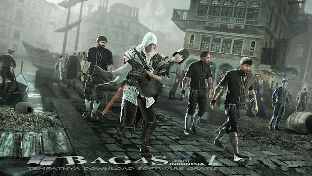 Assasin'S Creed 2 Full Repack [Eng/Rus] 2
