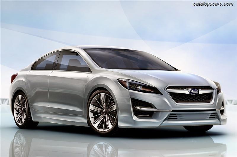 ����� ������ ������� ������ ������ Subaru-Impreza-Design-Concept-2011-03.jpg