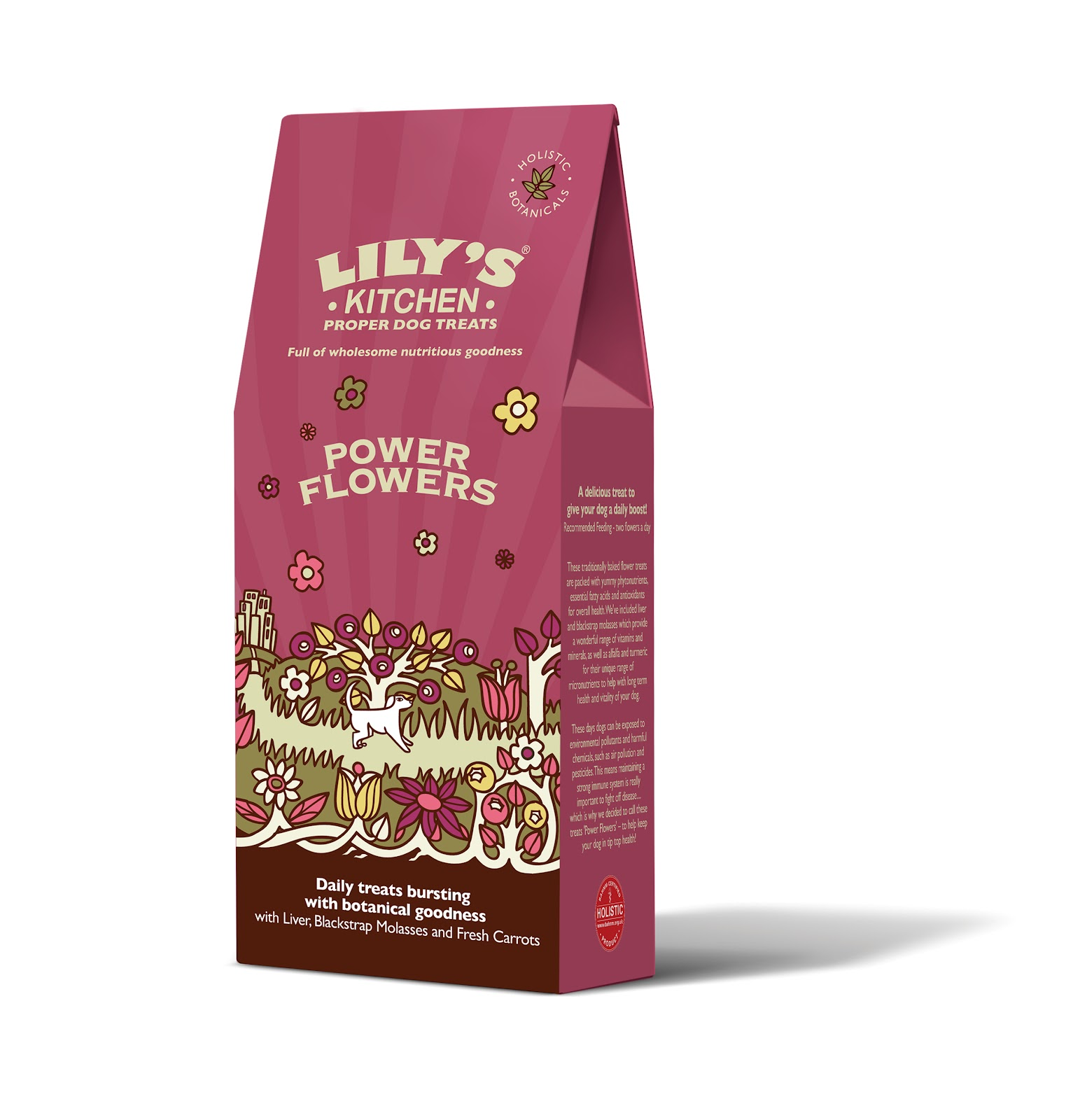 Lily S Kitchen Proper Food For Dogs Beef Potato