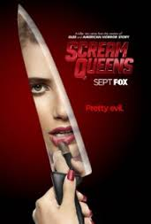 Scream Queens Season 1  | Eps 01-13 [Complete]