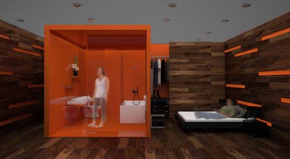 Arquitectura de interiores interiorizando 2011 for Arquitectura de interiores