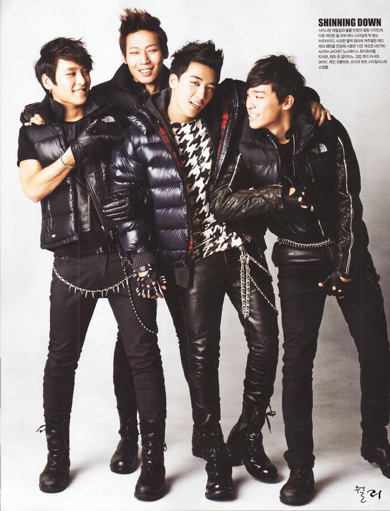 Seungri Photos - Page 2 Seungri-North-Face-Singles-Magazine_004