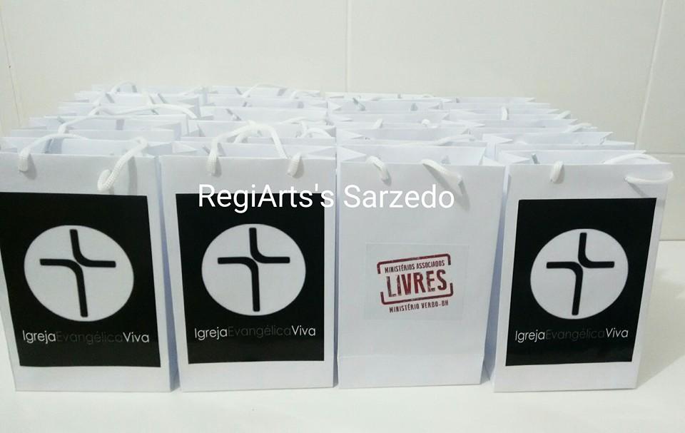 Regiarts Sarzedo Lembrancinhas Evangélicas