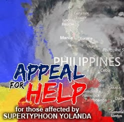 To Help the Phillipines