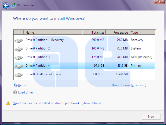 Æ: cara instal ulang notebook asus X451CA dari windows 8 ke windows 7