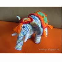 UKATOYS каталог рукодельных блогов вязание игрушки
