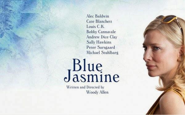 Crítica de la película Blue Jasmine