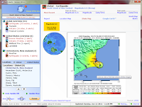 Earth Alerts 2011