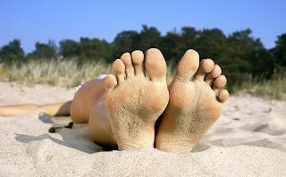 Plantar Fasciitis, Bottom of the Foot - Academy Massage - Massage Therapy Winnipeg