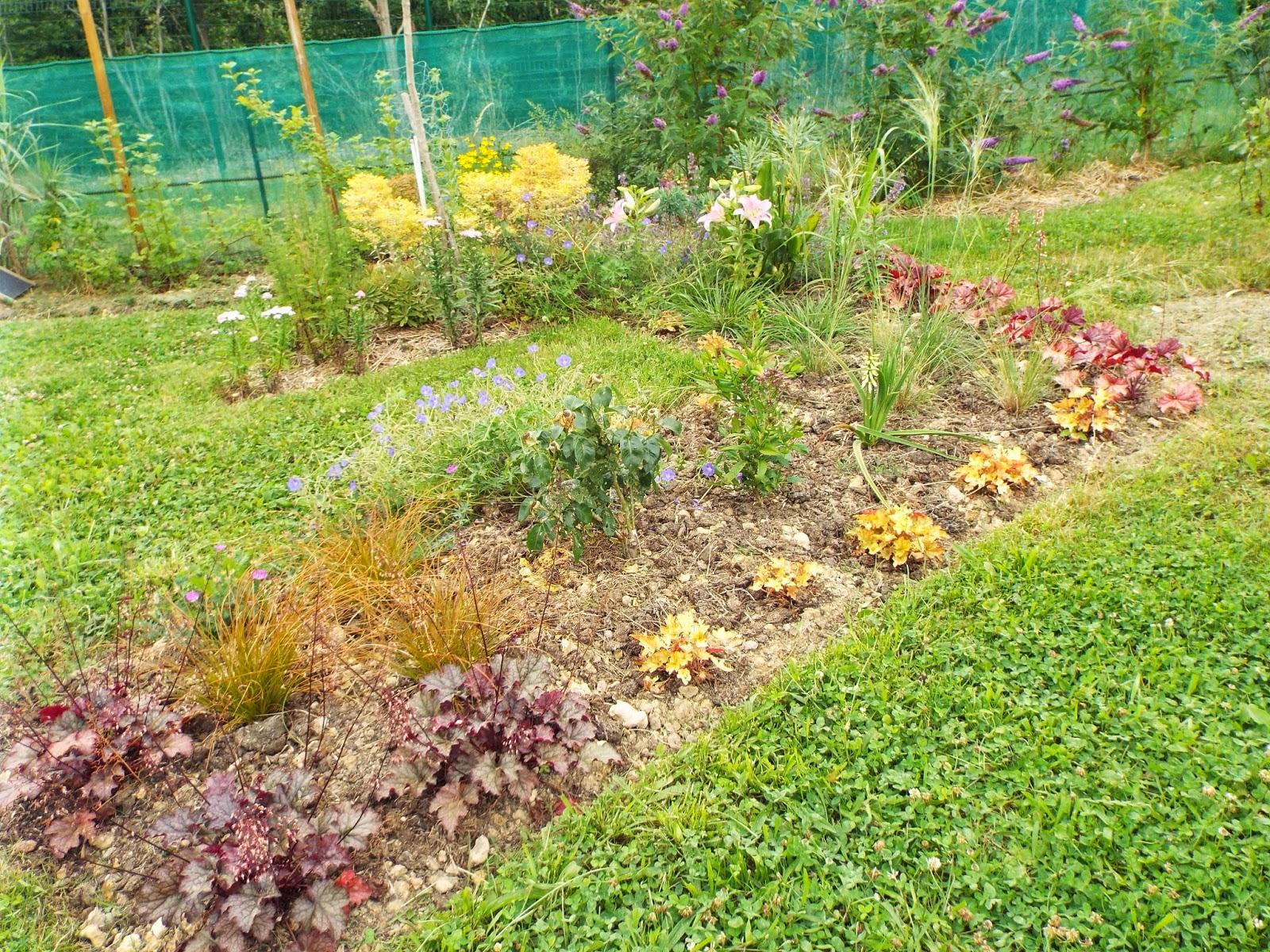 Jardin aux quatre saisons un petit tour au jardin for Portent of passage 6