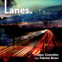 Il nuovo cd di Filippo Cosentino