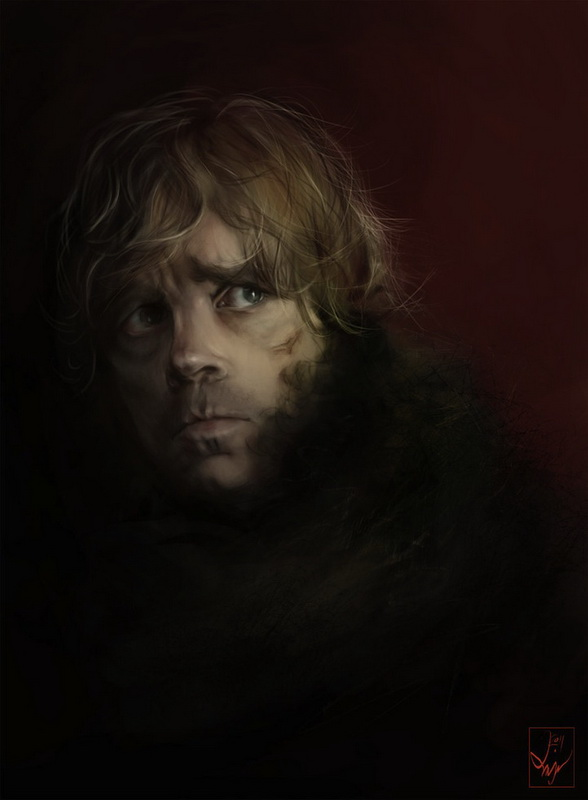 AniaEm. Game of Thrones Fan Art