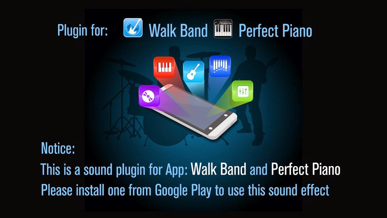 Flute Sound Plugin Android Apk Uygulama resimi