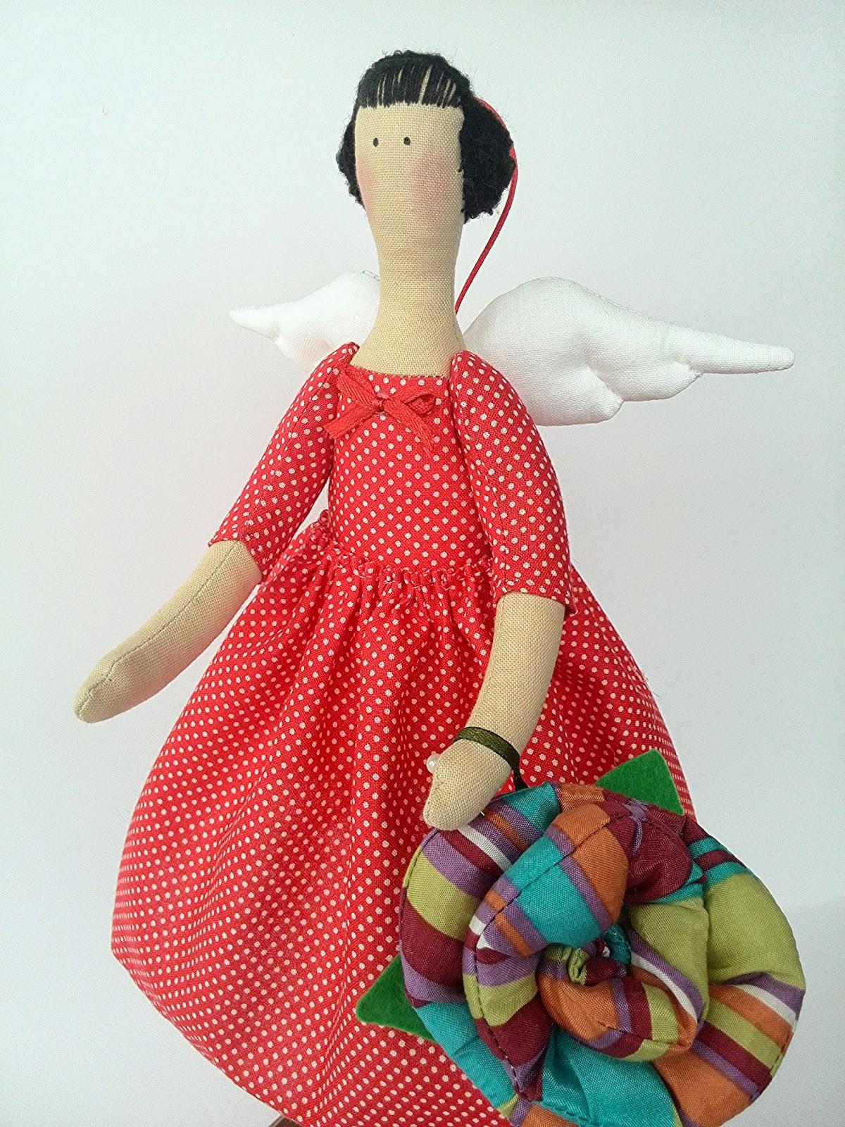 Кукла Тильда своими руками для начинающих - Мир Позитива 99