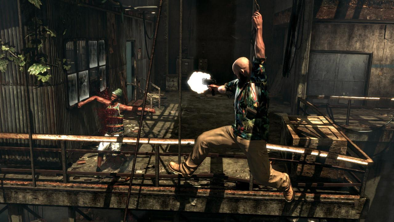 free download Max Payne 3 pc game