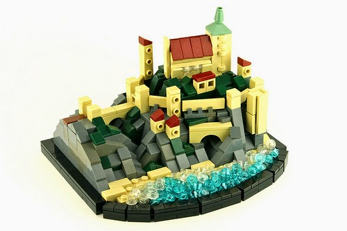 Lego Bricks and Apologetics: Imagination, Art, and Sub-Creation, Part 3
