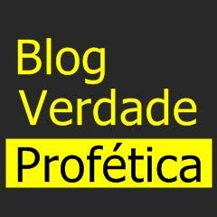 Blog Verdade Profética - 2017