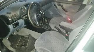 DESPIECE DE SEAT TOLEDO 1.9 TDI 110cv TIPO MOTOR AHF