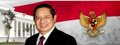 Bapak Susilo Bambang Yudhoyono