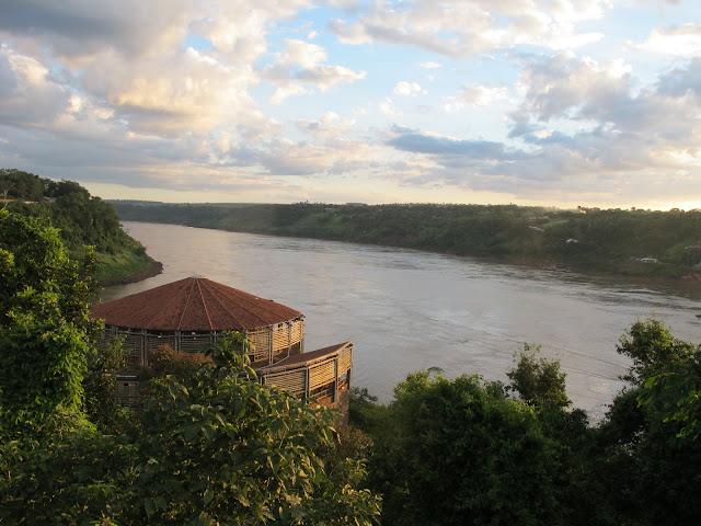 Tríplice Fronteira: Brasil, Argentina e Paraguai
