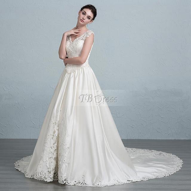 Cheap Wedding Dresses From Usa 8 Superb TBdress Cheap Wedding Dresses