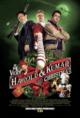 A Very Harold & Kumar 3D Christmas