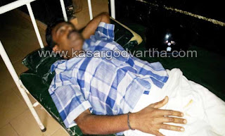 Kasaragod, Theyyam, Bike, Assault, Strike, Kerala, Adkathbail, General-hospital, Madhusoodanan, Mylatti, Peraldukka, Kerala News, International News, National News, Gulf News, Health News, Educational News, Business News, Stock news, Gold News.