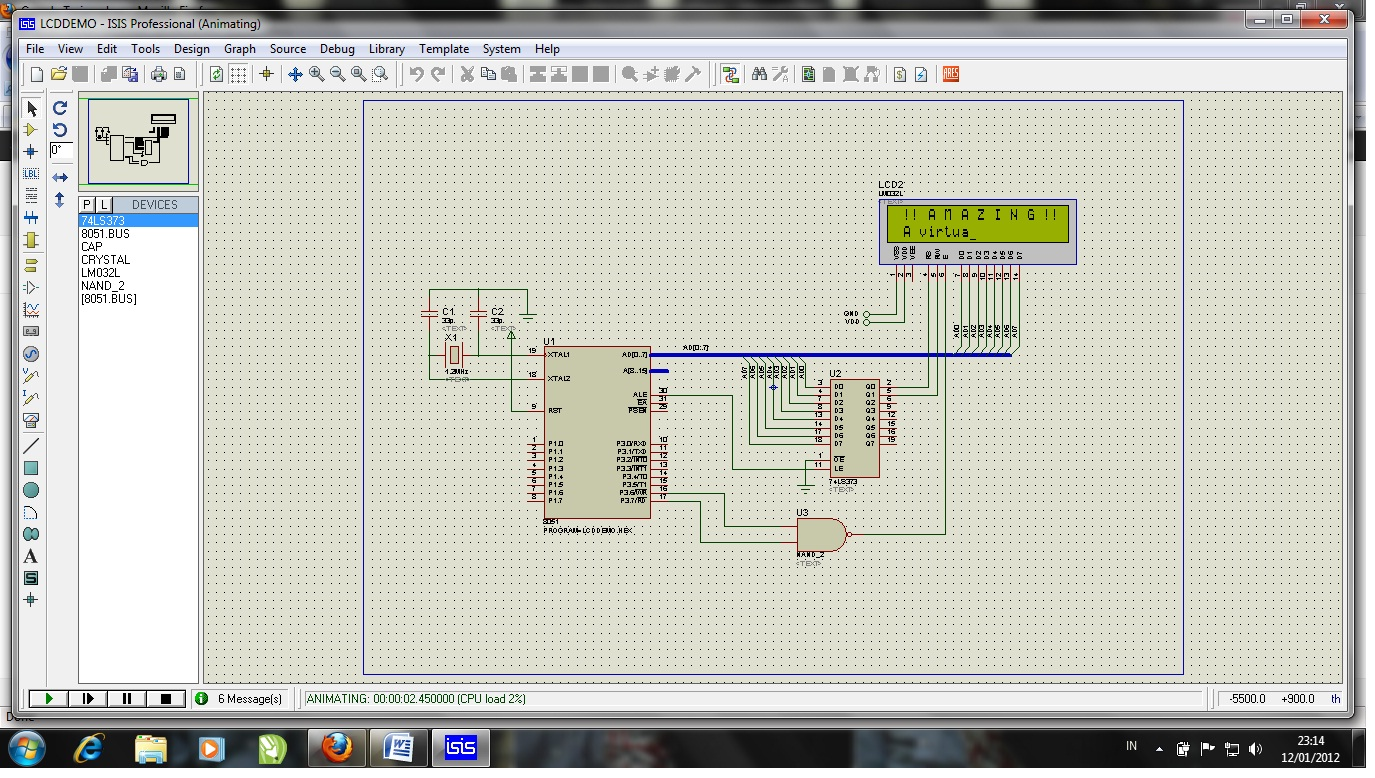 Schematic Design Examples Using The Proteus Data Wiring Diagram Online Electronic Circuit Software Electronics Solution Mechanical Engineering Drawings