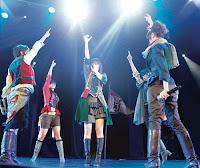 Chord dan Kunci JKT48 - Kagami no Naka no Jean Da Arc