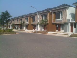 Premier Serenity Bekasi Rumah Mewah 2 Lantai Di Tengah Kota Bekasi