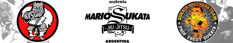 Sukata Jiu Jitsu / Villa Urquiza