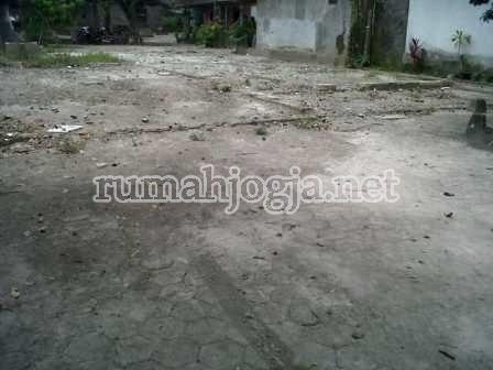 Tanah Dijual Murah Di Jalan Kaliurang